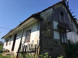 CZYSZKI - FAMILY'S HOUSE ( 2018 )