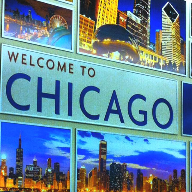 TRANSPORT NYC-CHICAGO