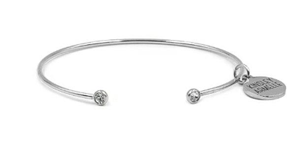 Silver Adira Bracelet