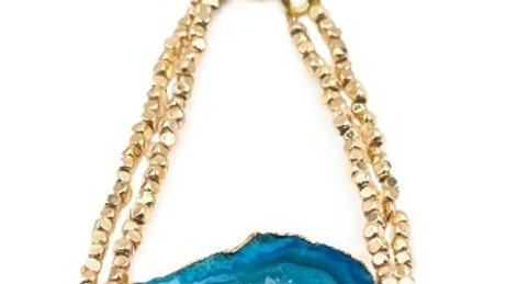 Gold Azure Bracelet