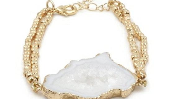 Gold Crush Bracelet