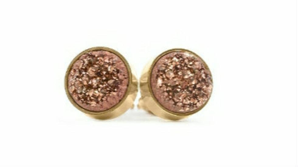 Hazel Stud Earrings