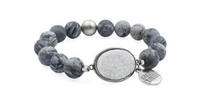 Silver Brienne Bracelet
