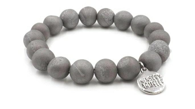 Frost Silver Bracelet