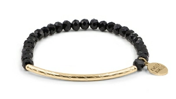 Coal Bracelet