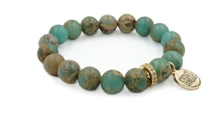Timber Bracelet