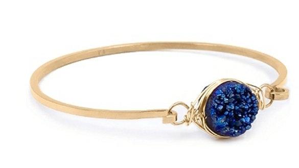 Gold Ondine Bracelet