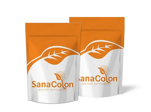 2 Sanacolon