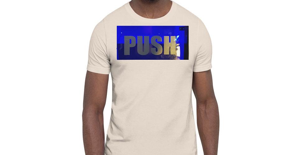 Push Short-Sleeve T-Shirt