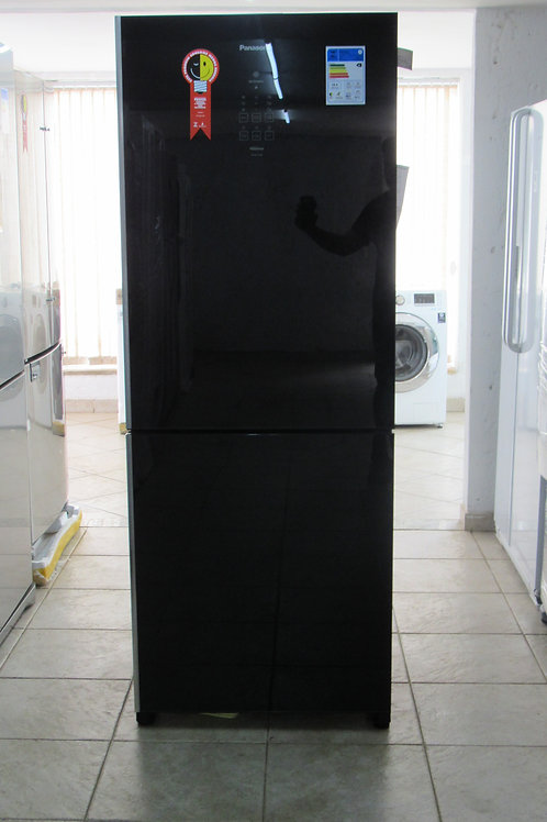 Geladeira Panasonic NR-BB53GV3 Frost Free Inverse 425 Litros Econavi