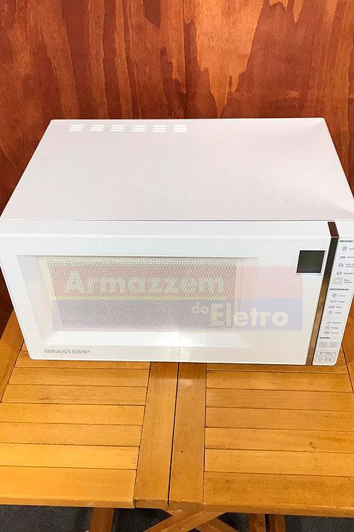 Micro-ondas Brastemp 32 Litros BMS45CB