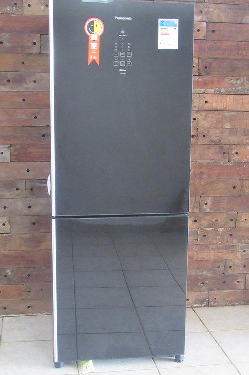 Refrigerador Panasonic NR-BB53GV3 Frost Free Inverse 425 Litros Econavi