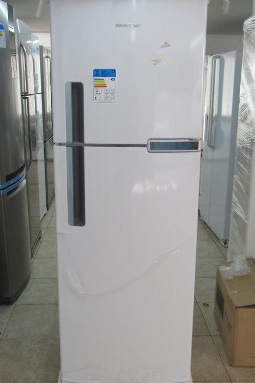 Refrigerador Brastemp BRM44HB Frost Free Duplex 374 Litros Painel Eletrônico