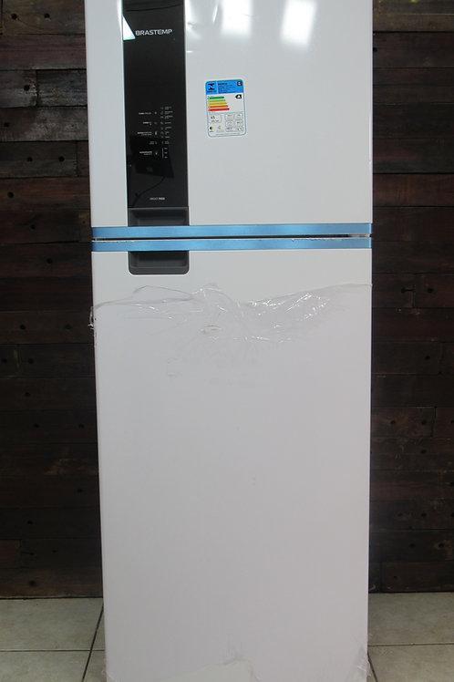 Geladeira Brastemp BRM56AB Frost Free Duplex 462 Litros Painel Eletrônico
