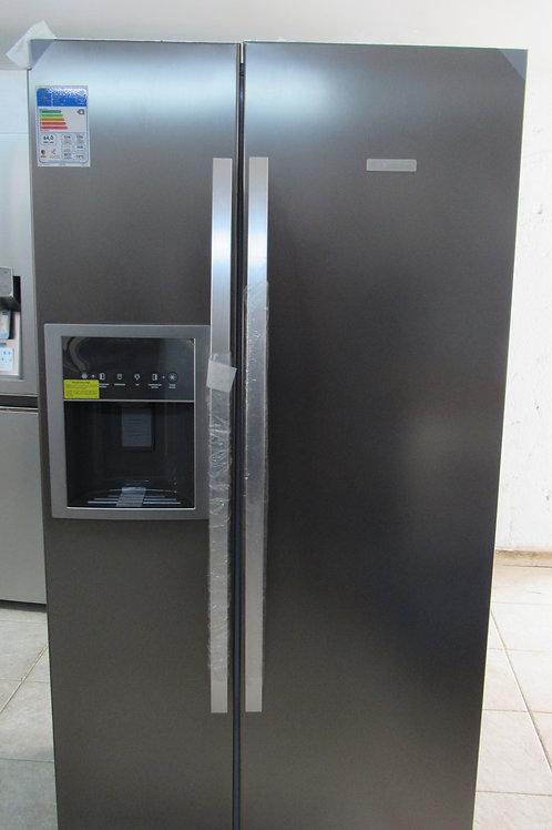 Refrigerador Electrolux Modelo SS72X Side by Side 504 Litros Inox
