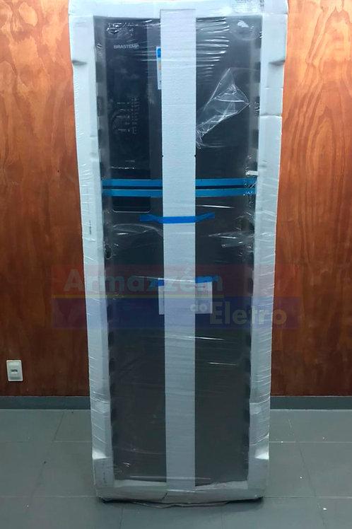Geladeira Brastemp BRM57AK Frost Free Duplex 500 Litros Inox