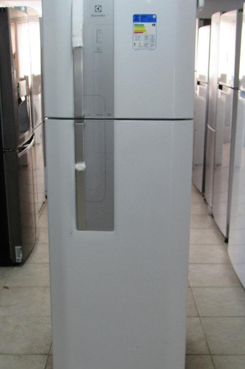 Geladeira Electrolux DF42 Frost Free Duplex 382 Litros Painel Blue Touch