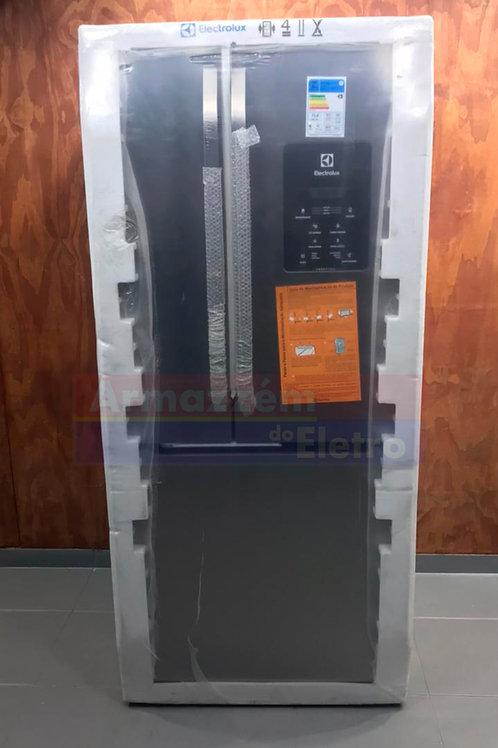 Geladeira Electrolux DM84X 579 Litros Inox(127V)