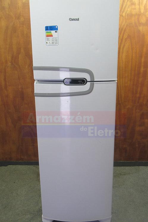 Geladeira Consul CRM43NB Frost Free Duplex 386 Litros Painel Eletrônico