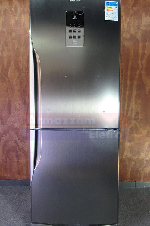 Geladeira Panasonic Frost Free Inverse 425 Litros Econavi NR-BB53PV3X - 127V