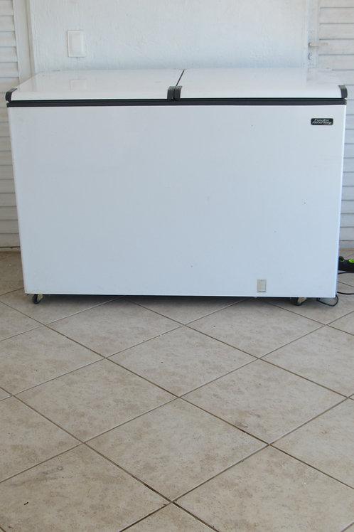 Freezer Horizontal 439 Litros Esmaltec EFH500S