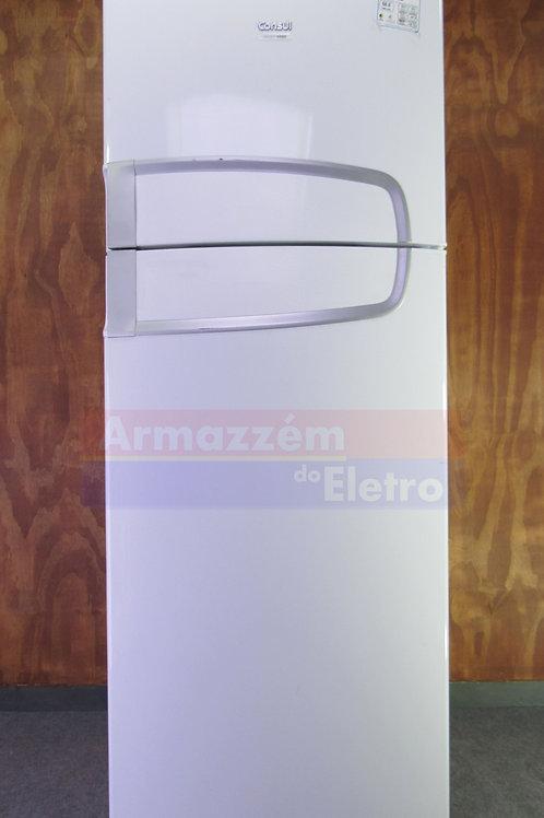 Refrigerador Consul Frost Free Duplex - Branca 441L Bem Estar CRM54 BBANA - 127V