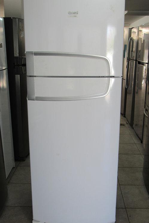 Geladeira Consul CRM54BB Frost Free Duplex 441 Litros Bem Estar