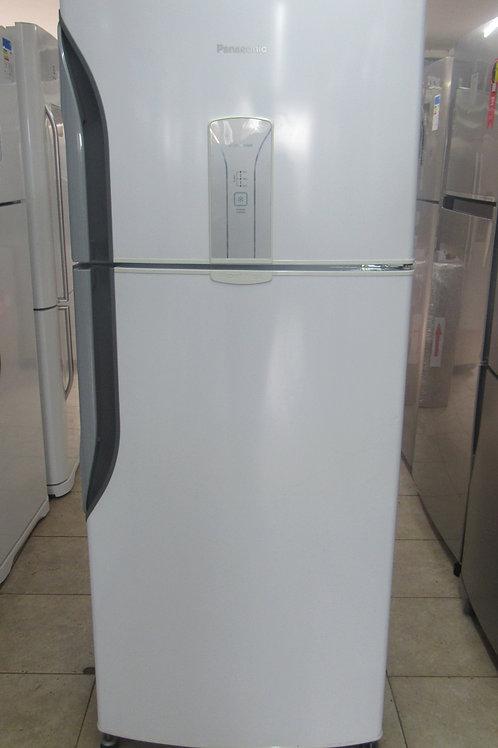 ºGeladeira Panasonic NR-BT47 Frost Free Duplex 435 Litros