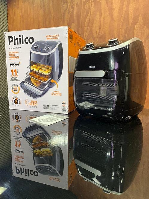 Fritadeira Air Fry Oven Pfr2000p 127v - Philco