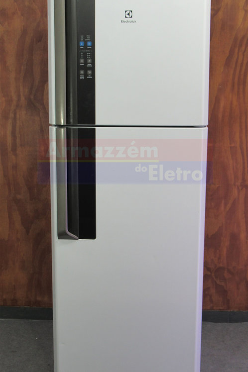 Geladeira Electrolux DF56 Frost Free Duplex 474 Litros Painel Blue Touch