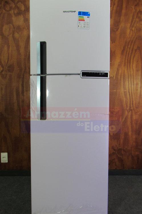 Refrigerador Brastemp Frost Free Duplex - Branco 375L BRM44 - 127v