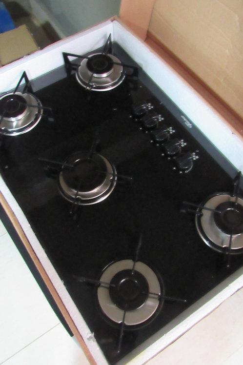 Cooktop Fischer 16426985 5 Bocas Acendimento Superautomático