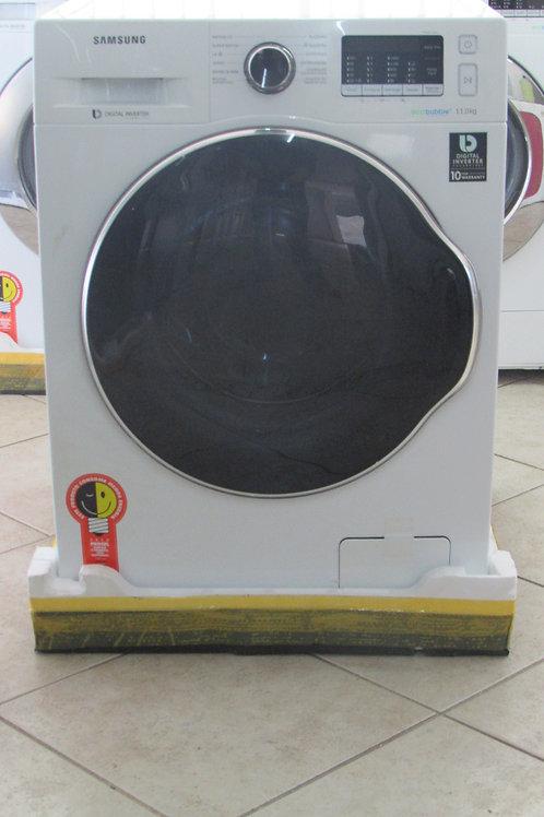 Lavadora Samsung 11kg Eco Bubble WW11K