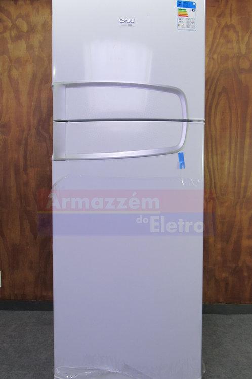 Geladeira Consul CRM54BB Frost Free Duplex 441L Bem Estar -127V