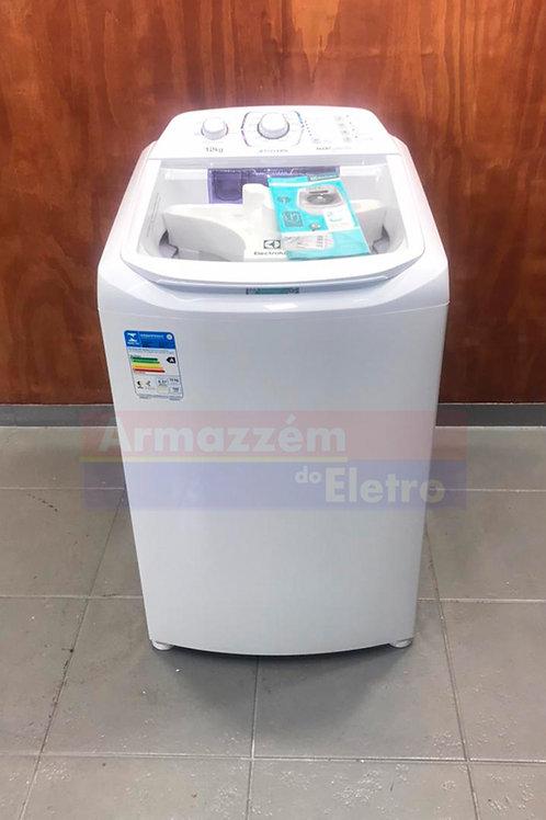 Lavadora Electrolux 12kg Jet & Clean LAC12