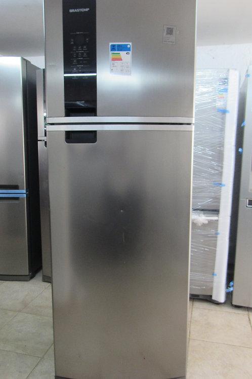 Refrigerador Brastemp Modelo BRM58AK Duplex 500 Litros