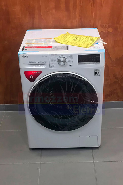 Lavadora LG 11kg Vivace VC4 FV5011WG4