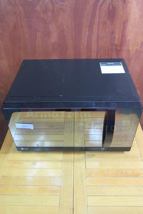 Micro-ondas LG Solo 30 Litros MS3097