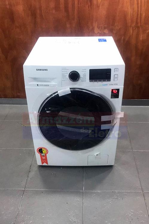 Lavadora Samsung 11kg Eco Bubble WW11K (127v)