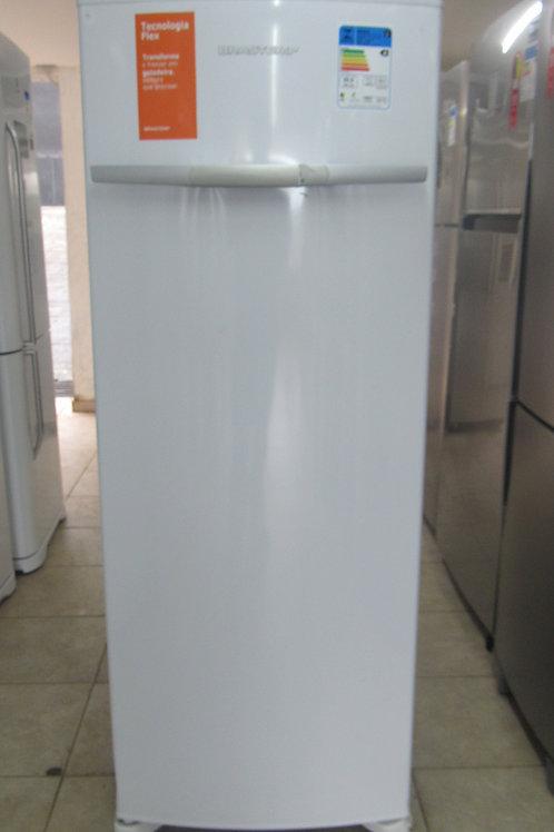 ºFreezer Vertical 228 Litros Frost Free Brastemp BVR28MB