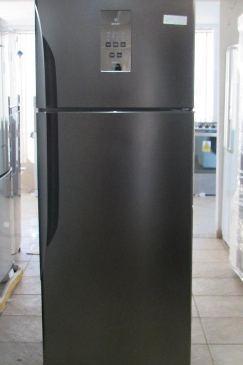 Geladeira Panasonic NR-BT55PV2X Frost Free Duplex 483 Litros Painel Eletrônico