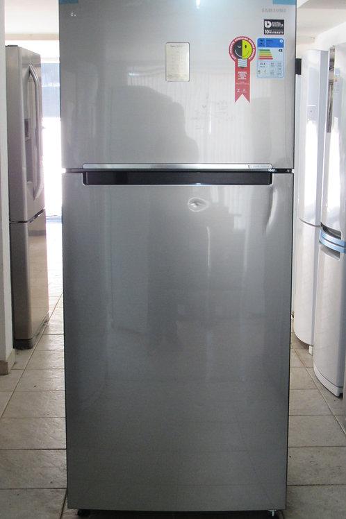 -ºGeladeira Samsung RT6000K RT53K6240S8 Frost Free Duplex 528 Litros Inox