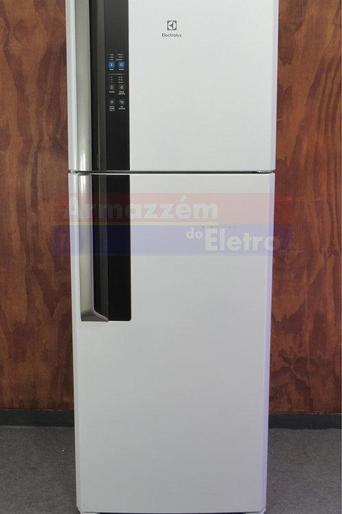 Geladeira Electrolux DF56Frost Free Duplex 474Litros Painel Eletrônico (127V)