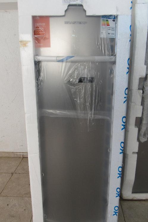 Freezer Vertical 228 Litros Frost Free Inox Brastemp BVR28MK