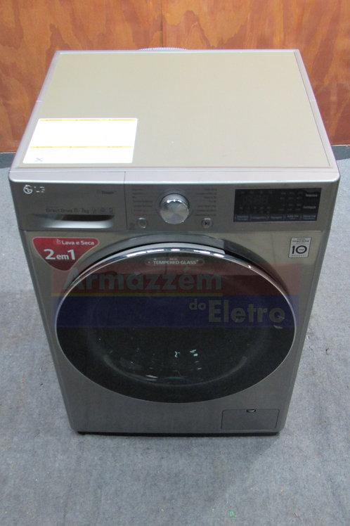 Lava e Seca LG 11kg Vivace VC4 CV5011TS4A(220V).