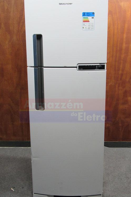 Refrigerador Brastemp Frost Free Duplex - Branco 375L BRM44