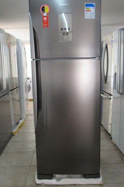 Refrigerador Panasonic NR-BT55PV2X Frost Free Duplex 483 Litros