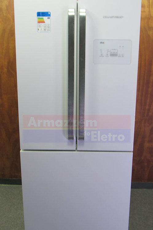 Geladeira Brastemp BRO80A Frost Free French Door Inverse 540 Litros Ative!