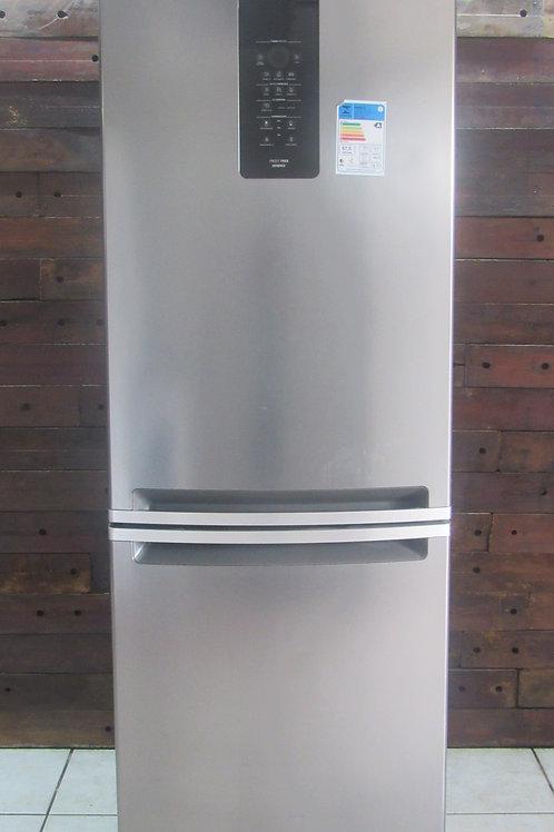 Refrigerador Brastemp MODELO BRE59AK Frost Free Inverse 460 Litros Inox