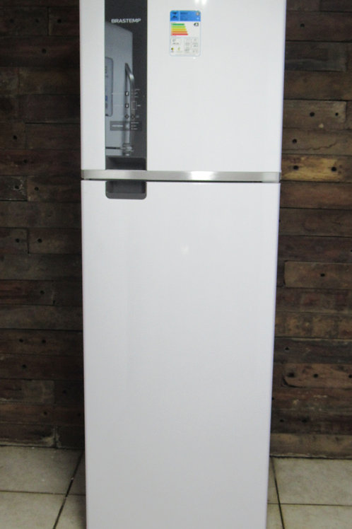 Refrigerador Brastemp 400 Litros Modelo BRM54HB